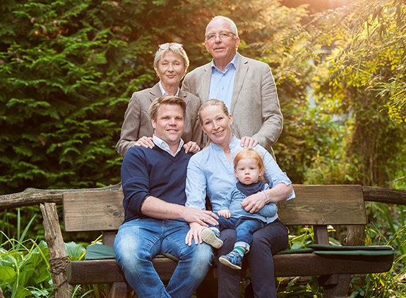 Familie Bullerdieck